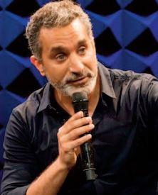 Bassem Youssef, l'humour banni du Printemps arabe
