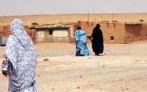 Le Polisario n'en finit pas de distribuer du lait périmé aux séquestrés de Tindouf