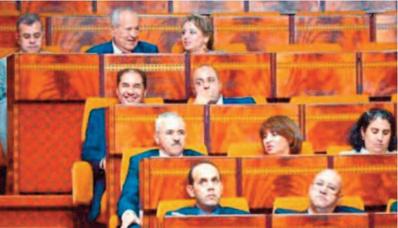 De nombreuses questions qui préoccupent les citoyens au cœur des interventions des deux Groupes socialistes au Parlement