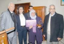 Clôture de l'exposition de la femme artisan à l'arrondissement Sidi Belyout