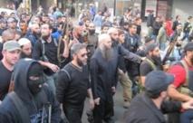 Dissensions confessionnelles au Liban entre Sunnites et Chiites conséquentes au conflit syrien
