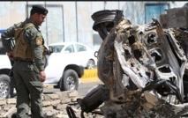 L'assaut du ministère de la Justice irakienne par Al-Qaïda a fait une trentaine de victimes