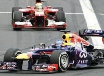 La nouvelle saison en Formule 1 débute sur les chapeaux  de roues au G.P d'Australie
