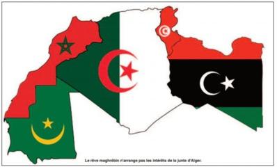 Les dirigeants algériens isolés de la dynamique de l'histoire