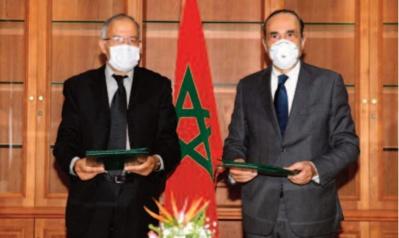 La Chambre des représentants et la Faculté de droit de Rabat-Agdal renforcent leur partenariat