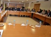 Agenda de travail entre l'USFP et l'UMT