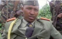 Le général rebelle congolais Bosco Ntaganda annonce sa reddition