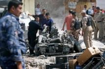 L'Irak toujours en proie à la violence