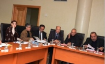 Réunion du Bureau politique L'USFP se retire des commissions de dialogue