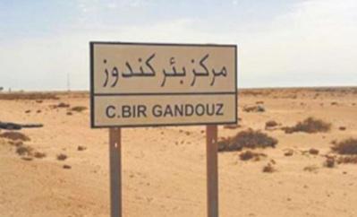 Des zones de distribution et de commerce bientôt à Bir Gandouz et El Guerguarat