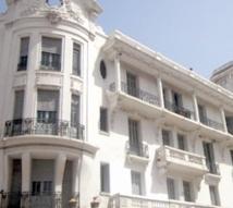A la découverte des joyaux architecturaux de Casablanca