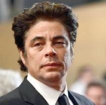 """Début du tournage de """"Paradise lost"""" sur Pablo Escobar avec Benicio del Toro"""