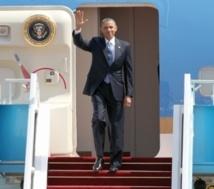 Barack Obama attendu aujourd'hui à Ramallah pour rencontrer Mahmoud Abbas