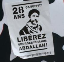 Georges Ibrahim Abdallah fixé aujourd'hui sur son sort