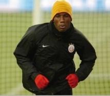 Drogba ne retournera pas à Marseille