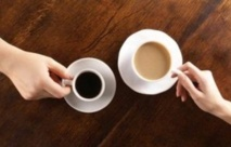 Thé et café, des boissons anti AVC