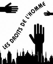 2ème colloque national sur les  violations des droits de l'Homme