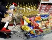 Une quasi-stagnation  de l'indice des prix à la consommation en février