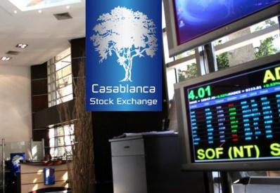 La Bourse de Casablanca dans le vert