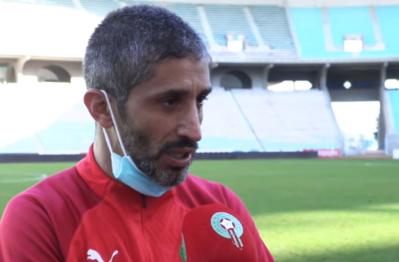 Zakaria Aboub: Les Lionceaux de l'Atlas visent le podium à la CAN U20