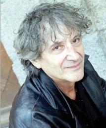 """Hubert Haddad primé pour """"Le peintre d'éventail"""""""