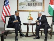 Accueil peu chaleureux de Barack Obama à Ramallah