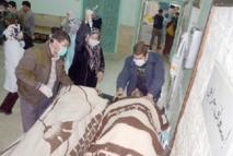Rebelles et régime s'accusent mutuellement d'attaques  aux armes chimiques