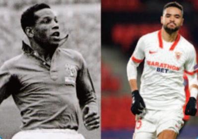 De Larbi Ben Mbarek à Youssef En-Nesyri: Les Lions de l'Atlas continuent de rugir dans l'arène de la Liga