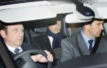 Nicolas Sarkozy rattrapé par son passé et la justice