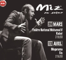 «Miz en scènes» à Rabat et Fès