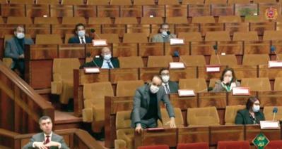 Le quotidien des citoyens, pierre angulaire des questions des Groupes socialistes au Parlement