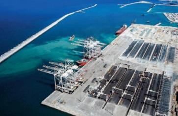 Tanger Med consacre sa position de premier port à conteneurs en Méditerranée