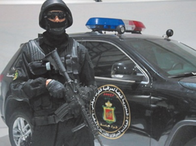 Collaboration entre la DGST et le FBI pour la neutralisation d' un soldat américain radicalisé