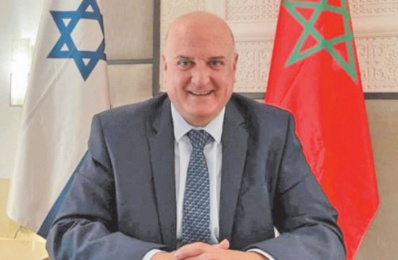 Israël rouvre sa mission diplomatique au Maroc