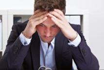 Les ravages du stress