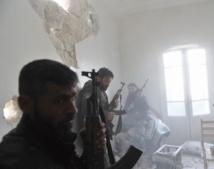 La Syrie toujours en proie à des combats meurtriers