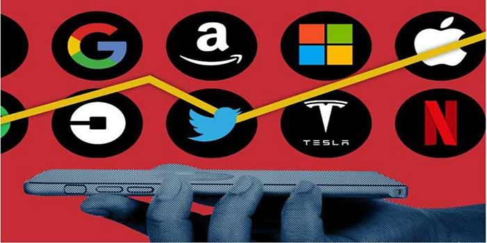 Les big tech et le conflit sur le contenu médiatique