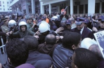 Un dialogue populaire pour réformer le système de la justice