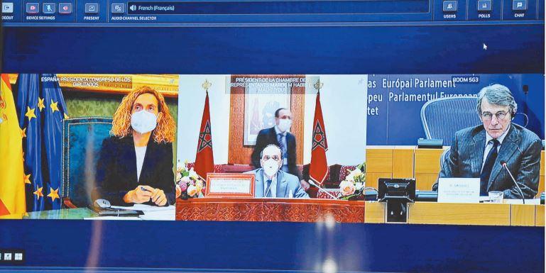 Habib El Malki plaide pour des efforts concertés face aux défis de la région méditerranéenne