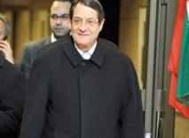 Un accord de sauvetage de Chypre est intervenu au bout de la nuit à Bruxelles