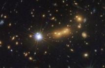 Des astronomes découvrent de nouvelles étoiles