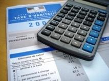 Insolite : Taxe et impôts en hausse