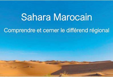 Une publication sur le Sahara marocain éditée par l'ambassade du Maroc à Pretoria