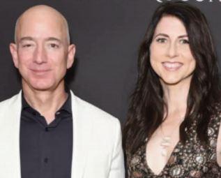 Avec les milliards d'Amazon, l'ex-femme de Jeff Bezos secoue le monde de la philanthropie
