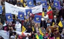 CDT et FDT conjuguent leurs efforts pour réussir la marche du 31 mars