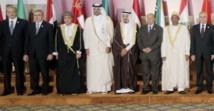 L'opposition syrienne représente la Syrie au sommet arabe de Doha