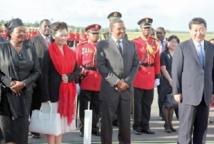 Xi Jinping poursuit son périple africain par le sommet des Brics à Durban