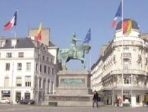 La femme marocaine immigrée honorée à Orléans