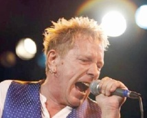 Johnny Rotten bientôt en concert en Chine