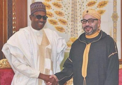 Le gazoduc maroco-nigérian sur les rails